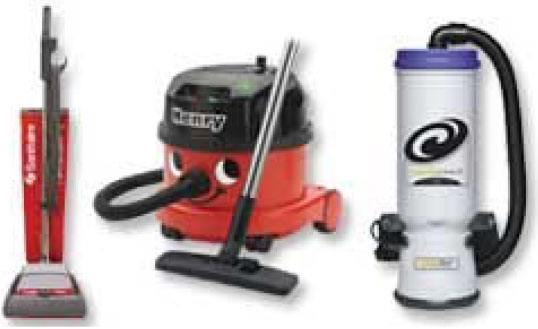 Perfect Vacuum Cleaners