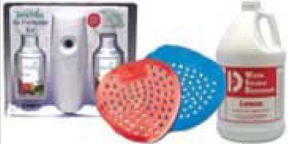 Air Fresheners & Odor Control
