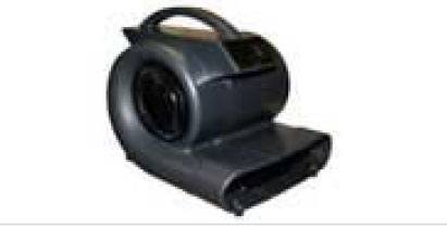 Air Movers, Floor Dry Fans